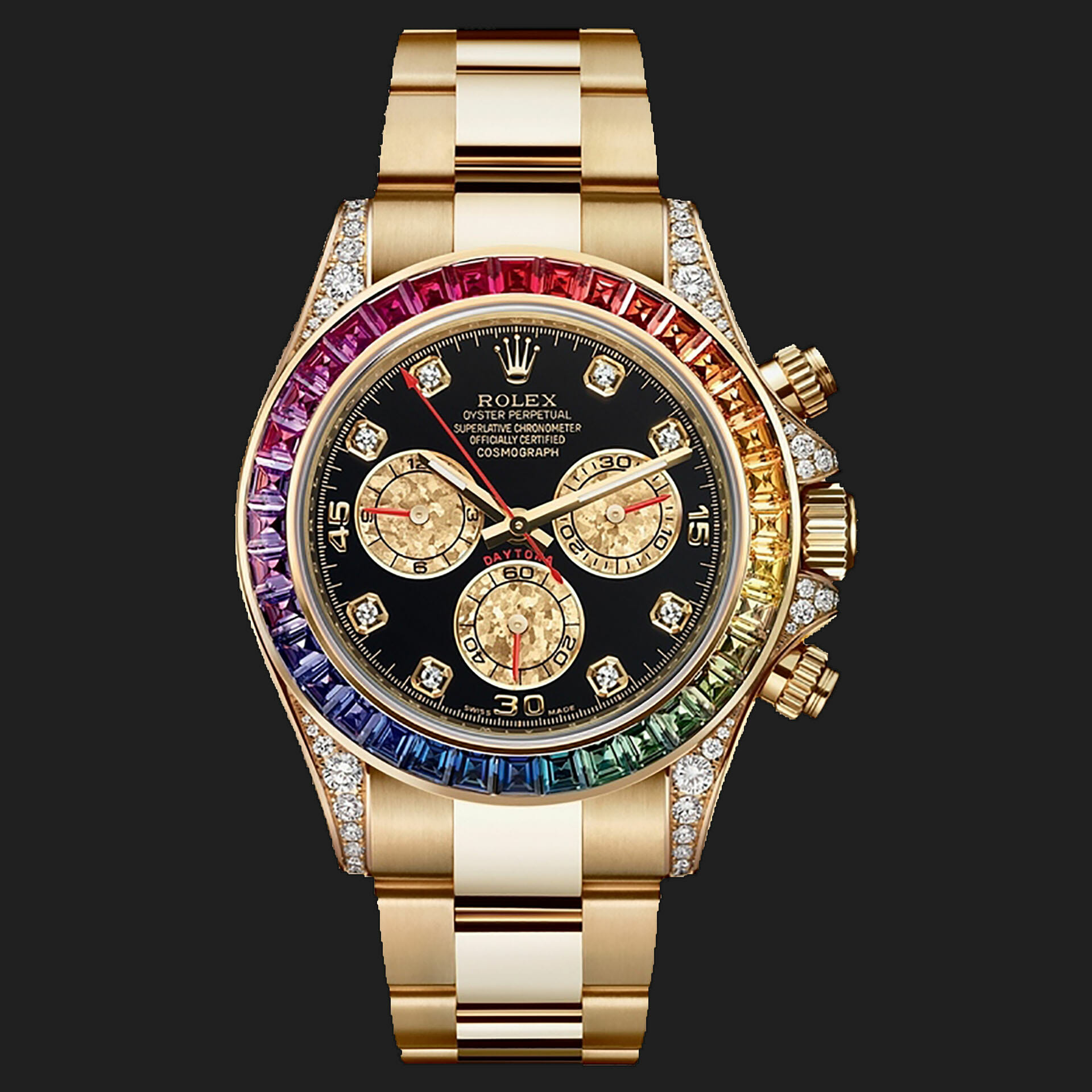 Imperial Watches , Rolex Oyster Perpetual Cosmograph Daytona